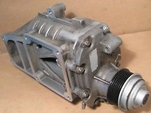Mercedes SLK Class R170 Air Turbo Kompressor Compressor 1110901080 A1110901080