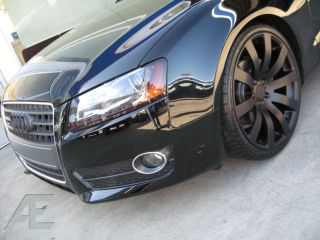 "19"" Audi Wheels Rim Tires A3 A4 A5 A6 A8 S4 S6 TT TTS"