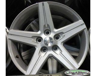 "Chevrolet Camaro Wheels Rim 2010 12 18"" 5439"
