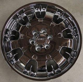 "New Chevy Silverado Tahoe Suburban Avalanche Escalade 22"" Wheels Rims CK369"