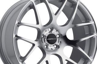 """19"""" Benz E320 E350 E500 CLK320 CLK350 CLK 500 Avant Garde Staggered Wheels Rims"""