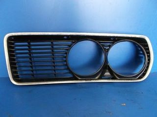 BMW E9 3 0 CS Left Drivers Side Front Grille
