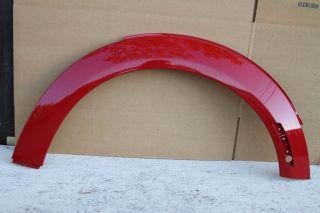 T282 07 12 Mini Cooper Wheel Arch Moulding Fender Flare Front Passenger Side R56