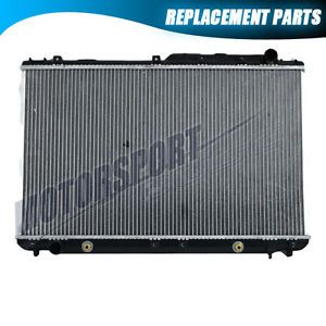 1994 1996 Toyota Camry Lexus ES300 3 0L V6 Auto Cooling Radiator Assembly 2row
