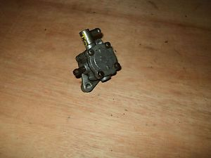 Yamaha Golf Cart Car Mikuni Fuel Pump G1 Gas 2 Stroke Cycle