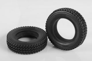 Tractor Trailer Tires Truck Town 1 14 Semi Truck 77 9mm Tires RC4WD vvv S0068
