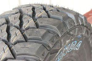 New Lt 32 11 50 15 LRC Kenda Klever M T Mud Terrain Tires 1150 Jeep Off Road
