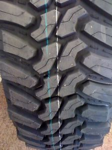 New LT265 75R16 Thunderer Ranger R405 MT 10 Ply 2657516 265 75R16 Mud Tire