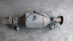 Dodge Cummins 6 7 Diesel Engine DPF Filter Used