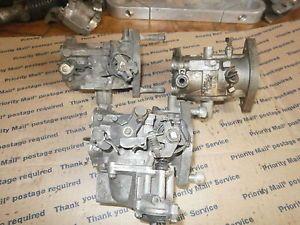 Harley Davidson Shovelhead Ironhead Sportster Parts Carburators