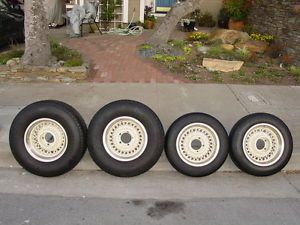Coker BF Goodrich 1932 Ford Highboy Roadster Bigs and Littles Tires and Rims