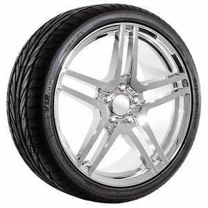 18 Mercedes Benz CL CLK CLS E ml s SL SLK AMG Chrome AMG Wheels Rims and Tires