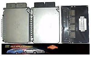 2001 Chrysler Sebring Dodge Stratus PCM ECU ECM Engine Computer