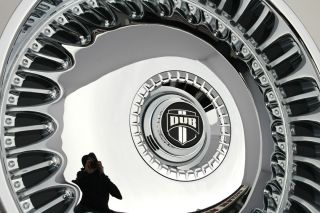 Dub Billionaire S186 24 x 9 5 Chrome Rims Wheels Avalanche 07 Up 6H 30