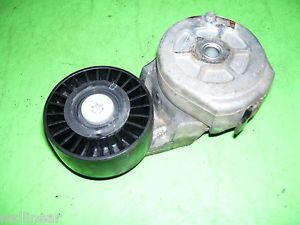 99 Dodge RAM Cummins Turbo Diesel Engine Belt Tensioner Pulley Assembly