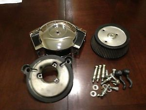 Harley Davidson Timer Cover Twin Cam