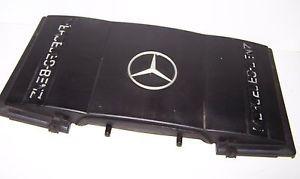 94 1994 95 1995 Mercedes Benz E420 E 420 Engine Bay Cover Upper Air Filter Box