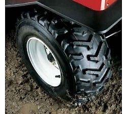 Kawasaki Mule Dunlop Chevron Tire 41002 1717