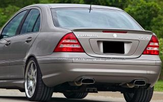 Mercedes Benz W203 C230 C240 C280 C320 C350 01 07 Third Stop Brake Light