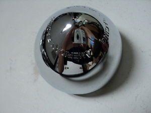 American Racing Chrome Wheel Center Cap 16441 MT100K81