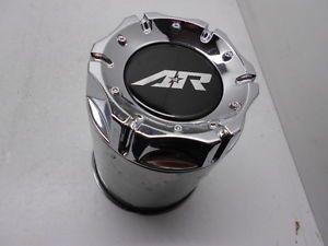 American Racing Custom Wheel Center Cap Chrome Finish 1425000016