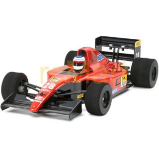 Tamiya 19338108 Body Rear Wing for Ferrari 643
