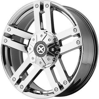 American Racing ATX Wheels