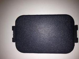 Ford Truck Rear Bed Rail Hole Plug Cap Cover Dark Grey 2C3Z 99290D90 Baa