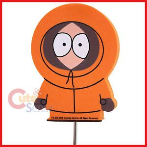 South Park Kenny Car Antenna Topper Auto Accessories
