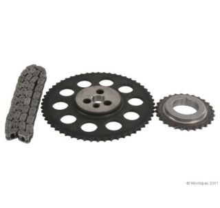 New Mahle Timing Chain Kit Express Van Savana S10 Pickup Truck Chevy Chevrolet