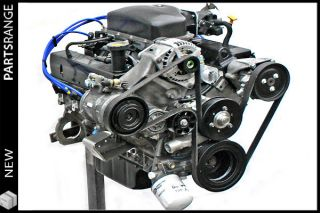 Ultimate Land Range Rover Turnkey 4 6 V8 Engine Carbon Intake Morgan Kitcar TVR