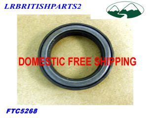 Land Rover Seal Stub Axle Inner Discov 1 Defender Range Rover Classic 2 FTC3145
