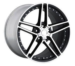 17x8 5 18x9 5 C4 C5 C6 Z06 ZO6 Corvette Camaro Firebird Wheels Rims