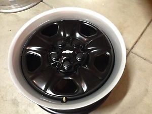 4 2010 2013 Camaro 18 inch Wheels Rims