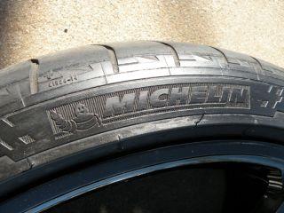 """19"""" Factory Porsche 911 Turbo Wheels 996 997 Carrera Widebody C2S C4S Tires"""
