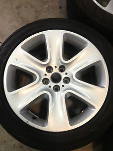 "Jaguar XF Wheels Tires Rims Factory Original 18 inch 18"""