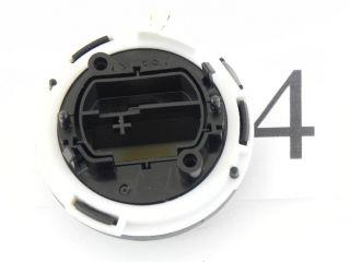 Lexus IS300 Defroster Defrost Knob Climate Control Change Window Module 4