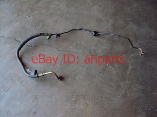 92 93 94 Acura Vigor Power Steering High Pressure Line Hose Feed 53713 SL5 A02