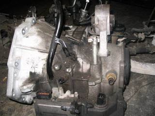 2005 Chrysler Town Country Automatic Transmission