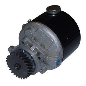 Power Steering Pump Ford Tractors 3600 3600V 3900 4140 420 Loader 4330 4340 4400