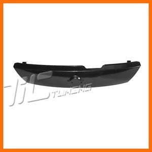 For 1998 1998 Nissan 200SX Matte Black Grille Grill New Front Body Parts