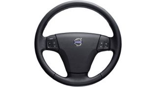 Brand New Charcoal Leather Steering Wheel Volvo S40 C70 C30 30721908