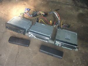 82 92 Camaro Firebird JVC Kenwood Alpine CD Player Radio Tuners Stereo Parts 3