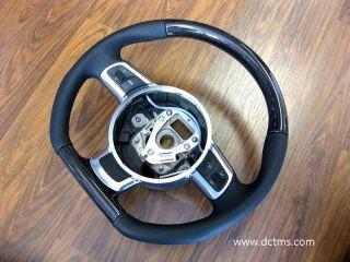 Audi R8 Real Carbon V8 V10 Coupe Steering Wheel 6MT