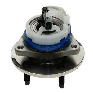 Front Wheel Hub Bearing w ABS for Chevy Buick Pontiac Cadillac Oldsmobile