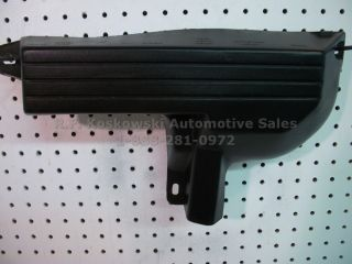 Chevy GMC Pickup Truck SUV Junction Block Cover 15954663 Firewall Panel