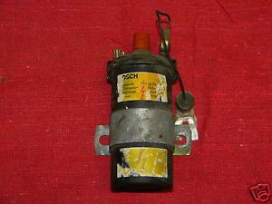 Land Rover Defender 90 110 Discovery Range Rover Classic Ignition Coil