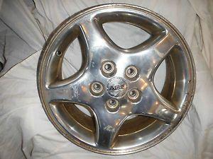 1998 Pontiac Grand Prix 16 inch Wheel