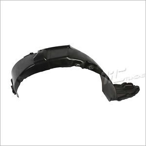 04 09 Fit Kia Spectra Replacement Front Fender Wheel Well Liner Passenger