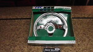 Ultra RARE APC 7 Color LED Steering Wheel Fiber Optic Grant Custom